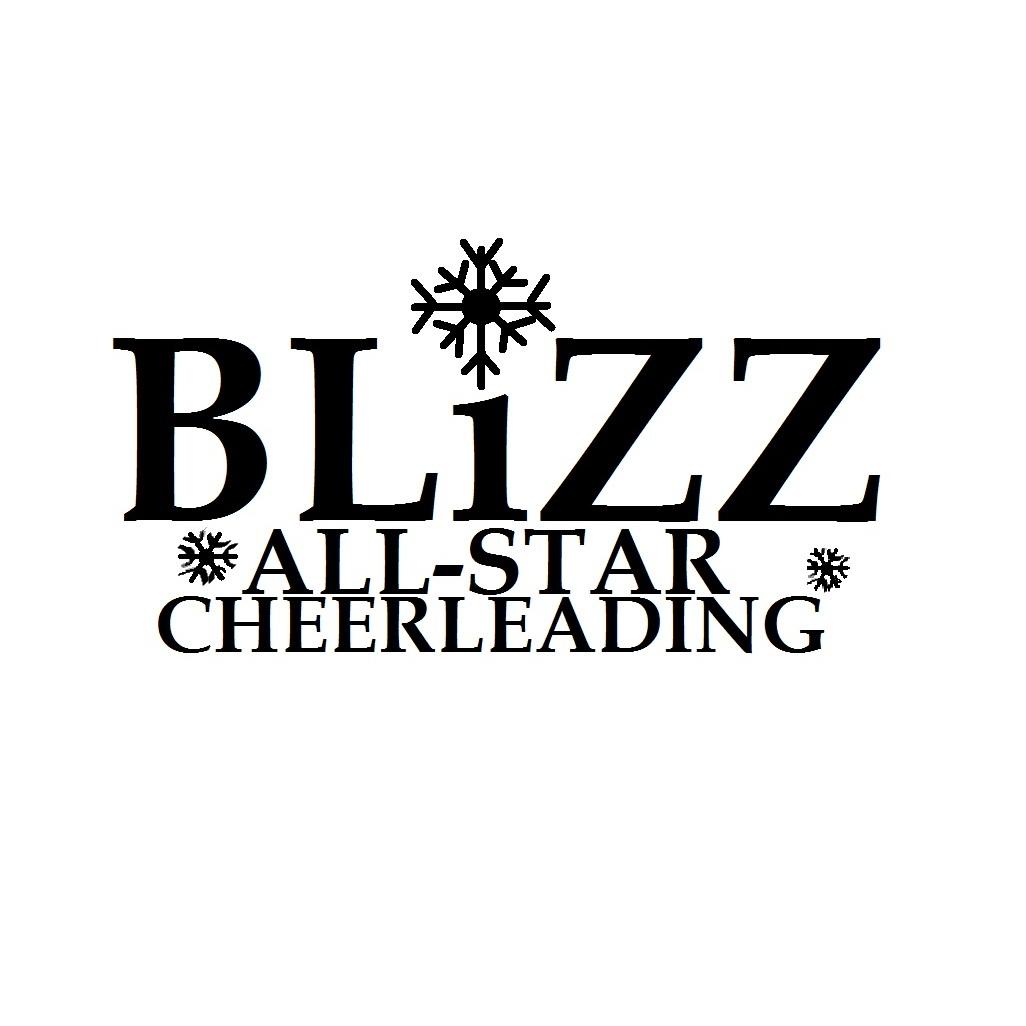 Blizz All Star Cheerleading