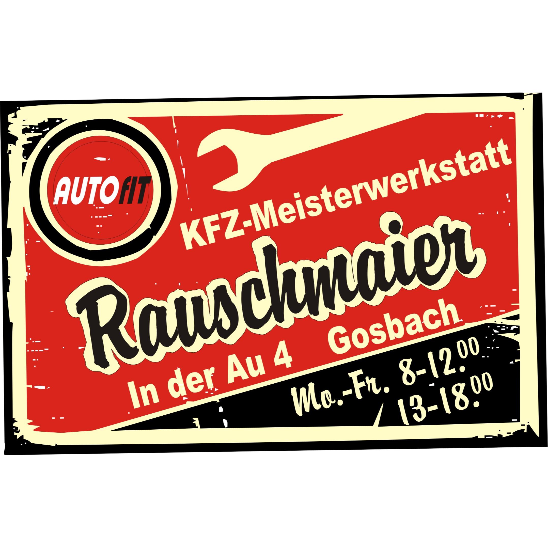 Logo von Frieder Rauschmaier Meister des KFZ-Handwerks