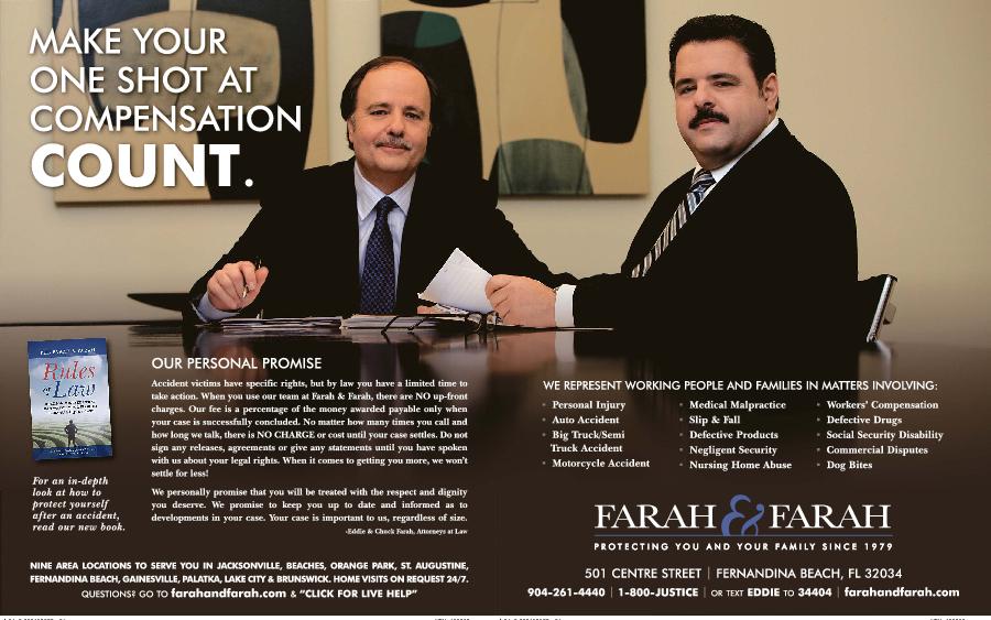 Farah & Farah image 10