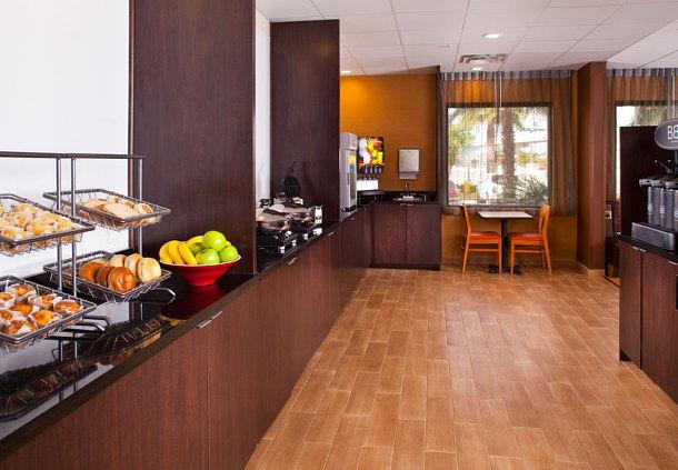 Fairfield Inn & Suites by Marriott Houston Hobby Airport image 9