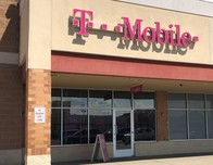 Exterior photo of T-Mobile Store at Hwy. 127 & Grand River Avenue, Lansing, MI