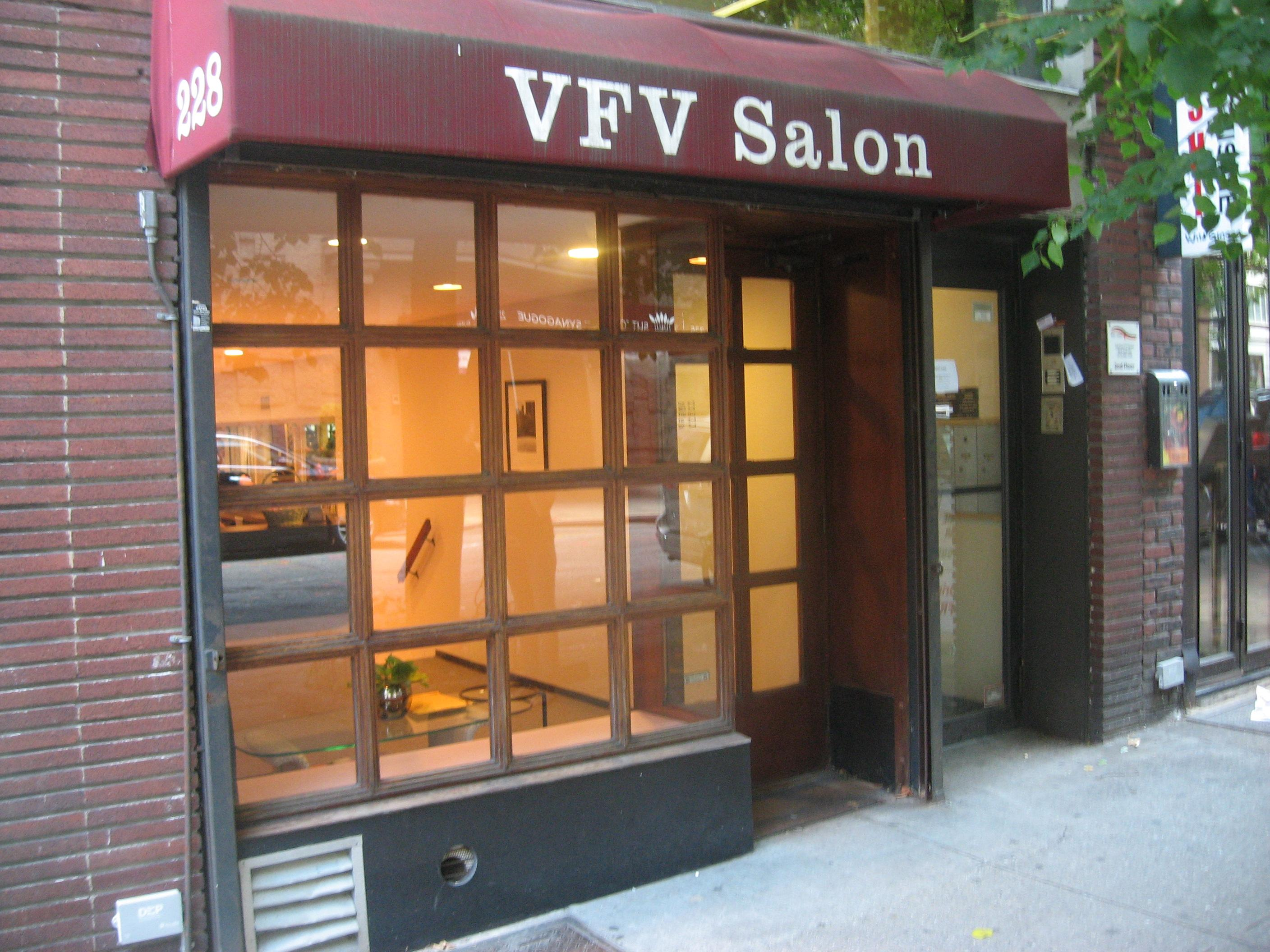 Mark de alwis salon at 228 e 51st st new york ny on fave for A salon on 51st ave