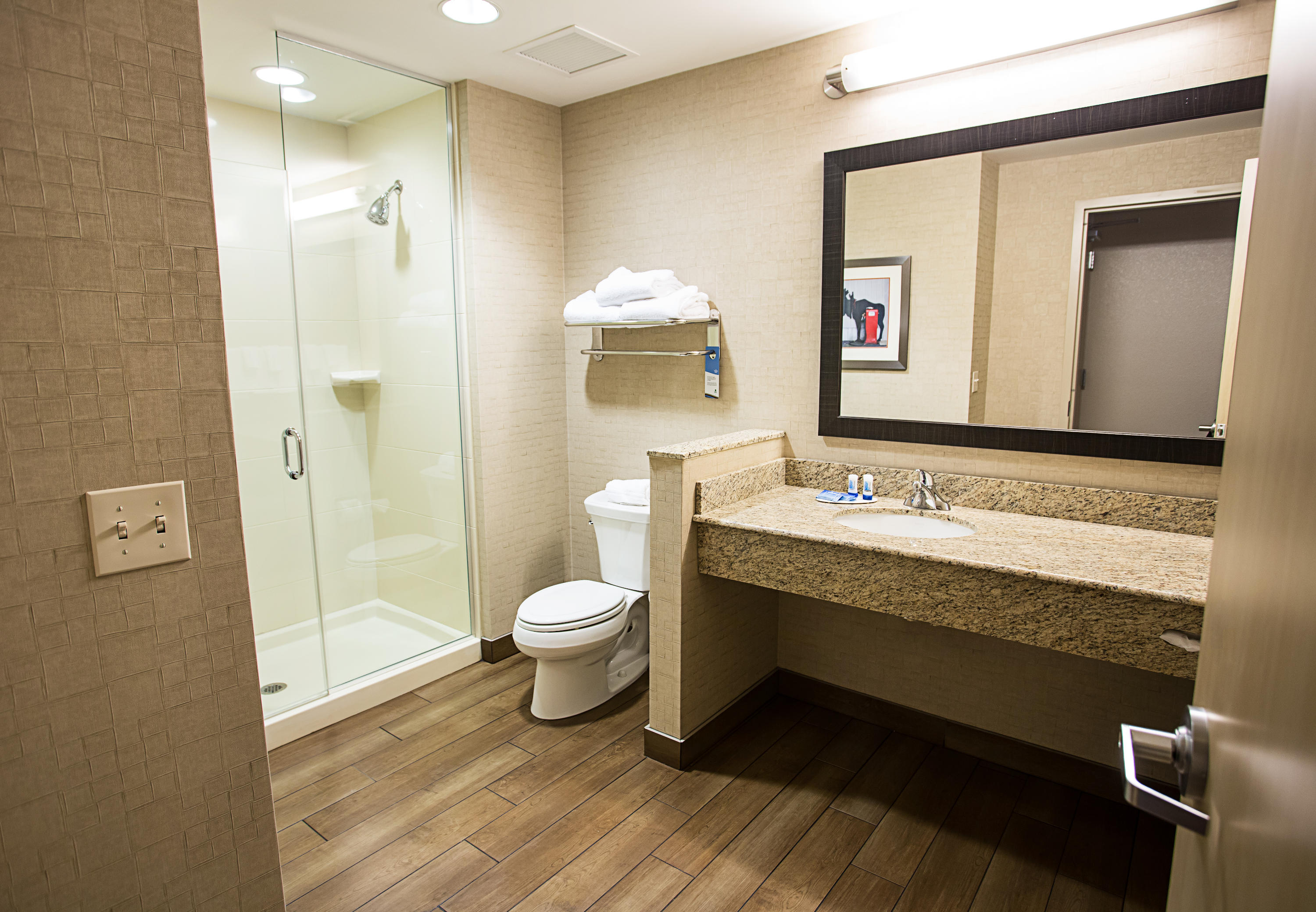 Fairfield Inn & Suites by Marriott Moscow image 9
