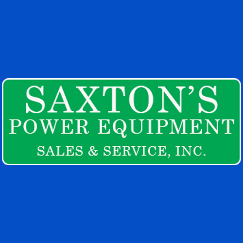 Saxtons Power Equipment Sales & Service Inc.