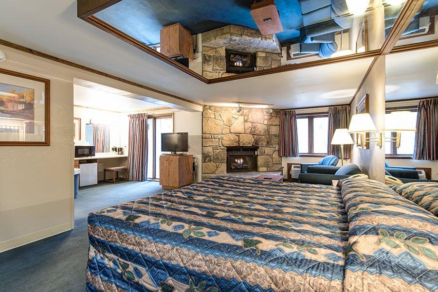 Sidney James Mountain Lodge image 4
