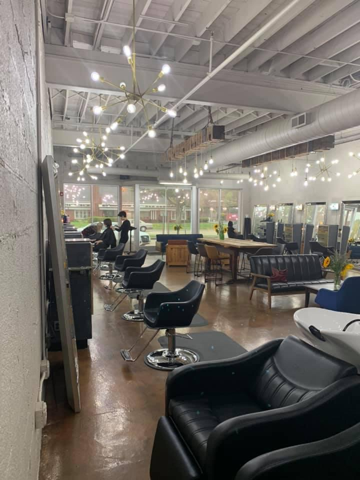 Beauty Collective Hair Salon