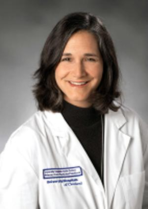 Cynthia Gherman, MD - UH Rainbow Premier Pediatricians 18599