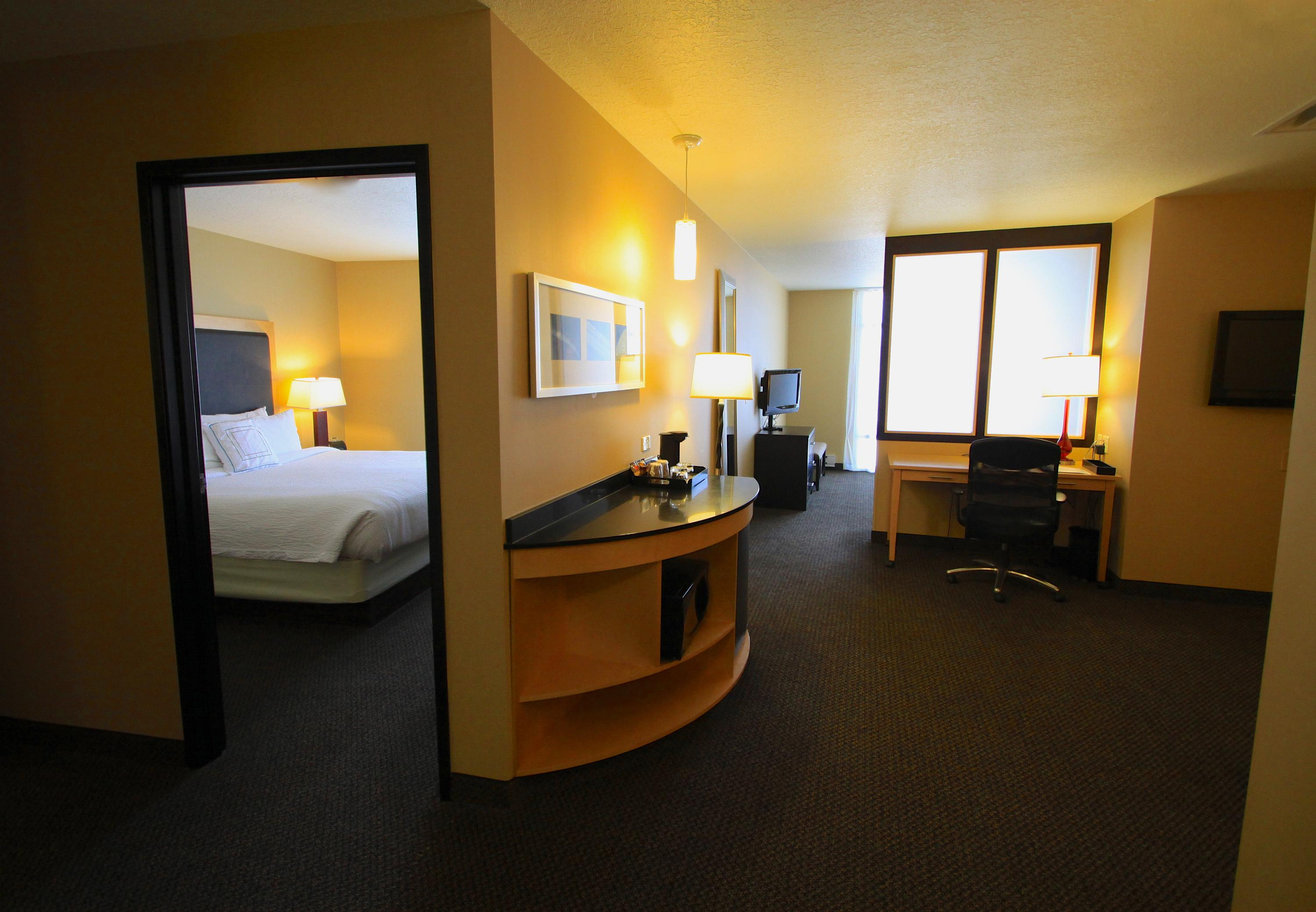 SpringHill Suites by Marriott Green Bay image 0