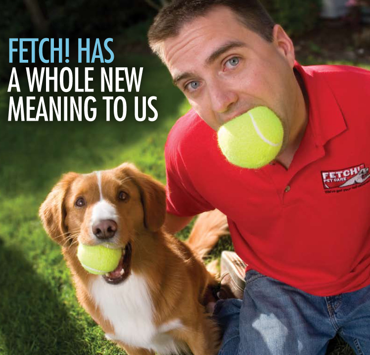 Fetch! Pet Care of Treasure Valley image 0