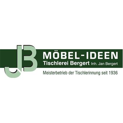 Logo von Tischlerei Jan Bergert