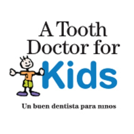 Arizona's Tooth Doctor for Kids – Central