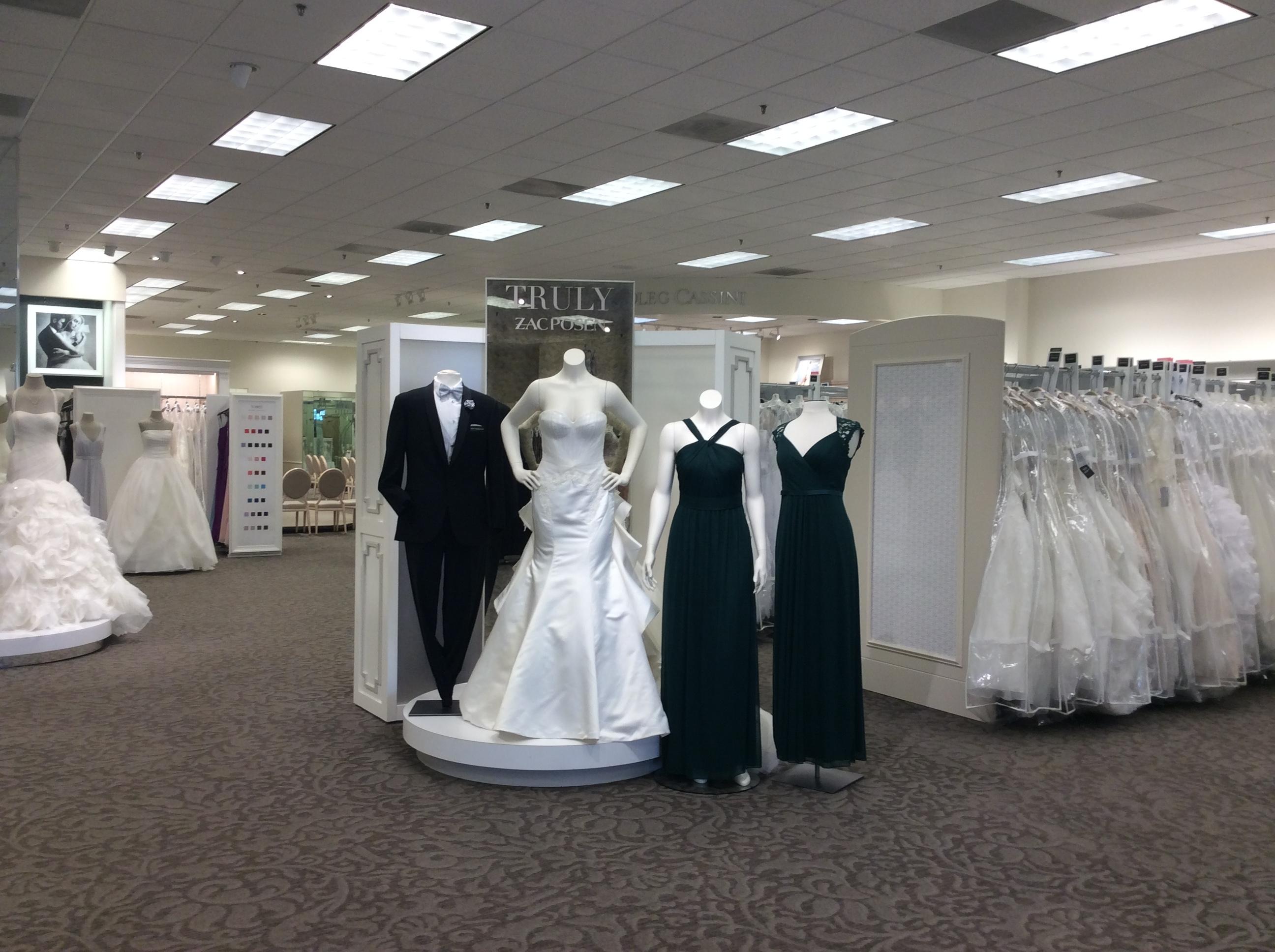 David S Bridal 4229 Louisburg Road Capital Commons Raleigh Nc Bridal Shops Mapquest