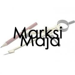 Marksi Maja OÜ logo