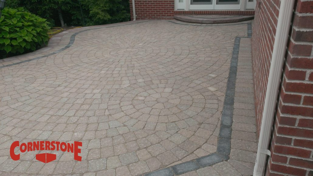 Cornerstone Brick Paving & Landscape image 37