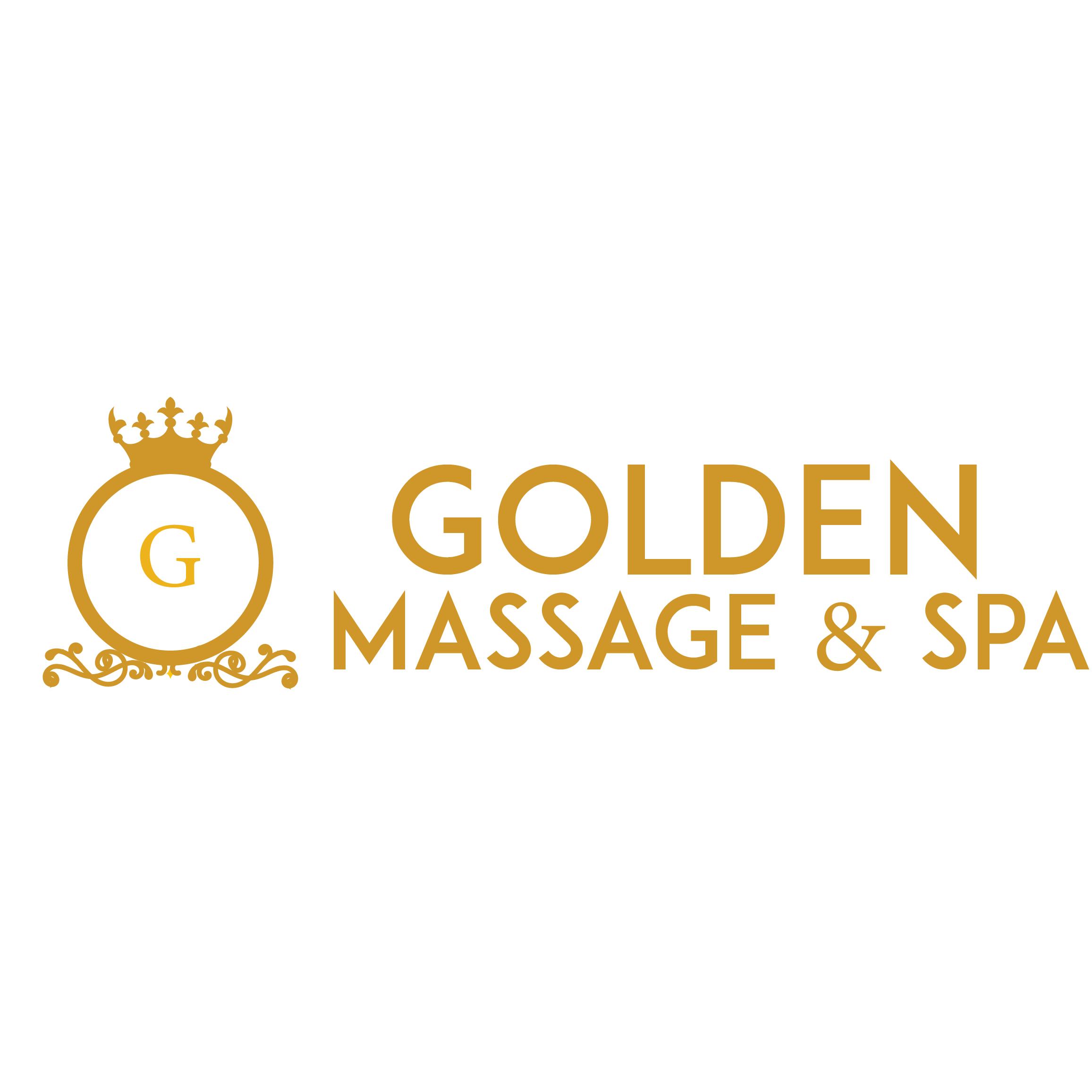 Golden Massage & Spa
