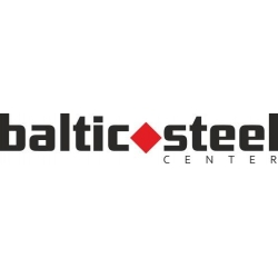 Baltic Steel Center OÜ logo