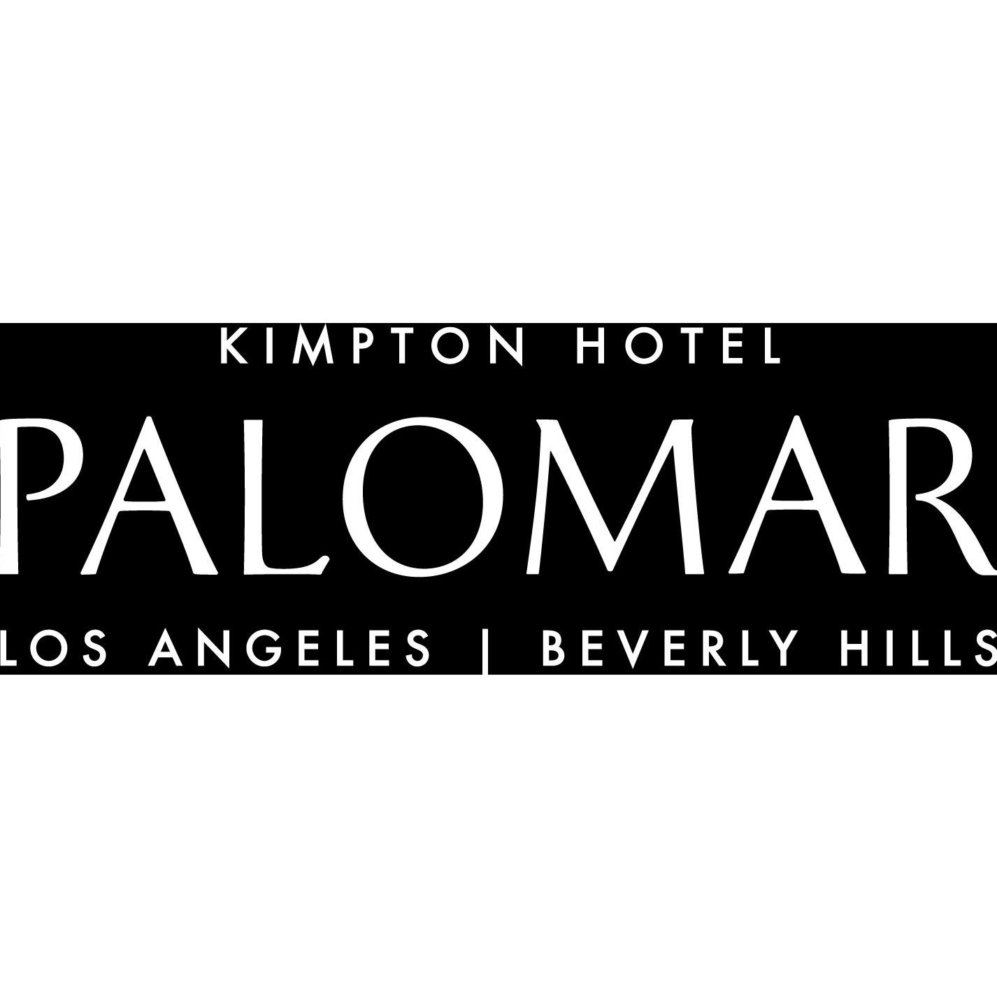 Hotel Palomar Los Angeles-Beverly Hills, a Kimpton Hotel