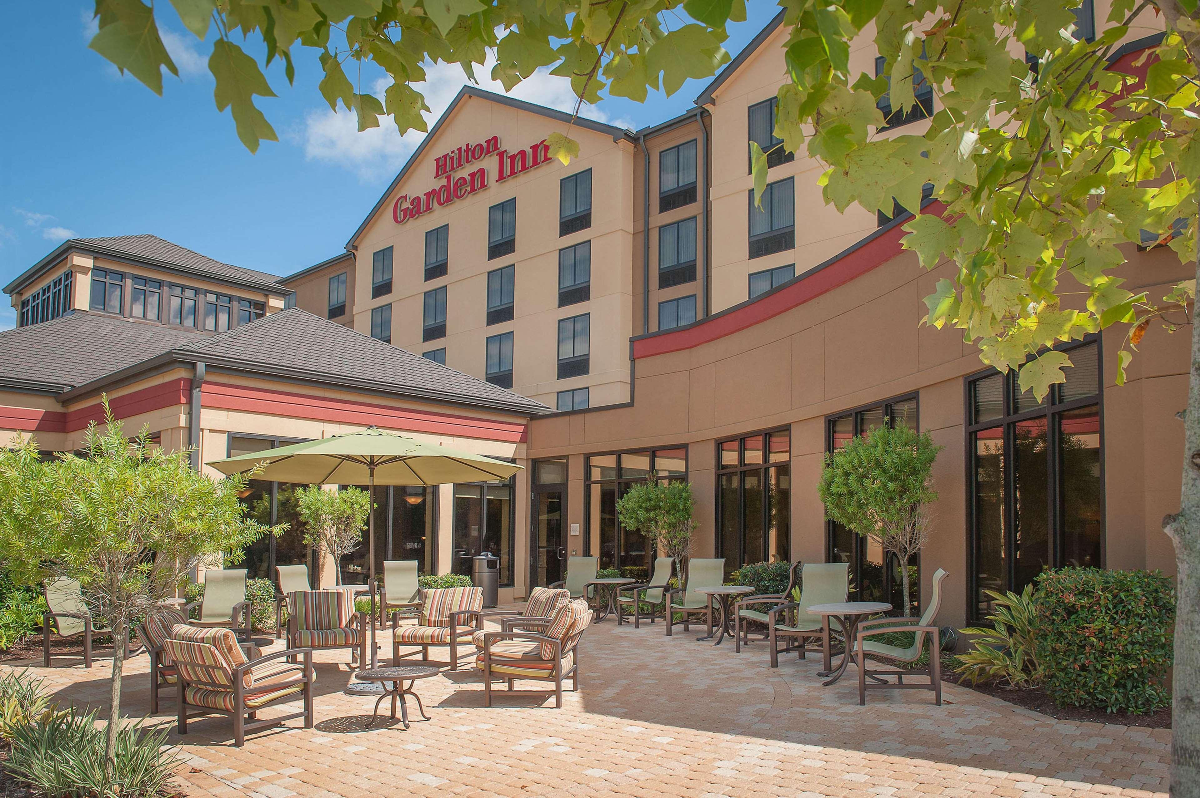 Hilton Garden Inn Pensacola Airport - Medical Center image 2