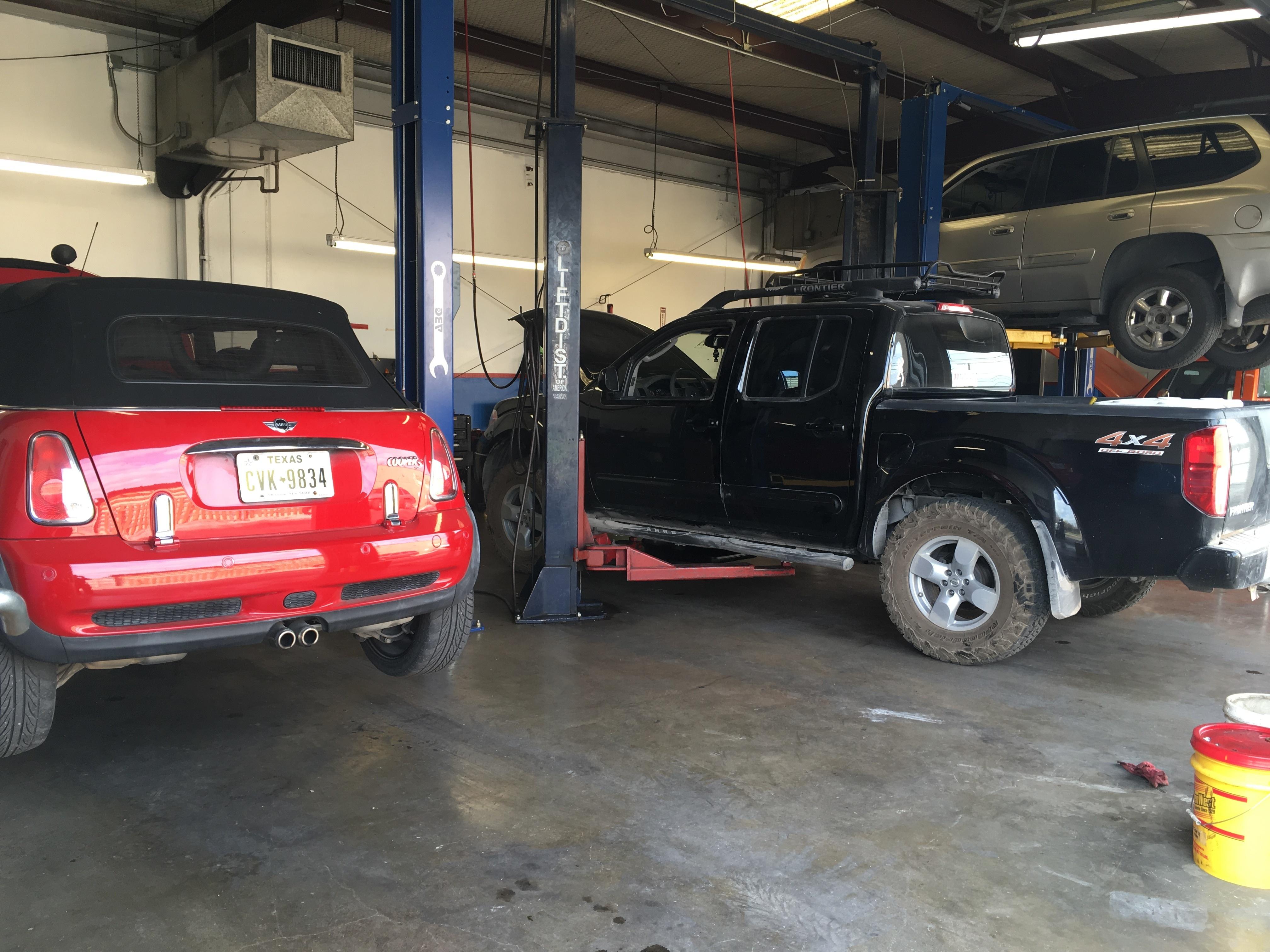 JM Automotive image 3