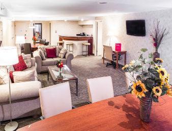 Ramada Toledo Hotel and Conference Center image 5