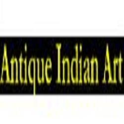 Michael D. Higgins - Antique Indian Art