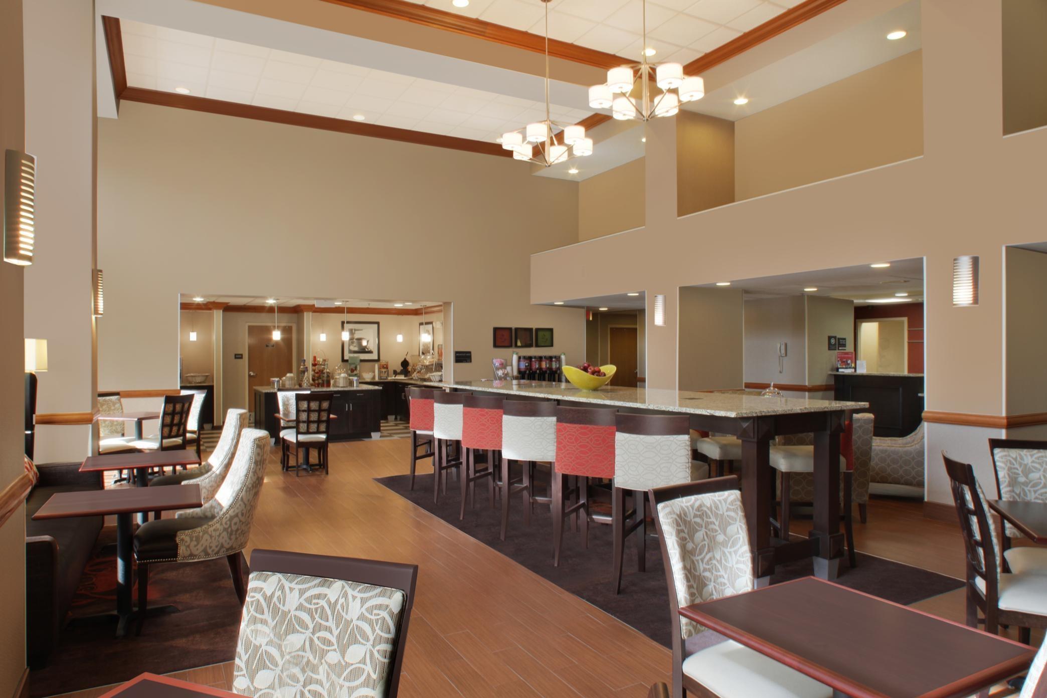 Hampton Inn & Suites Port St. Lucie, West image 9