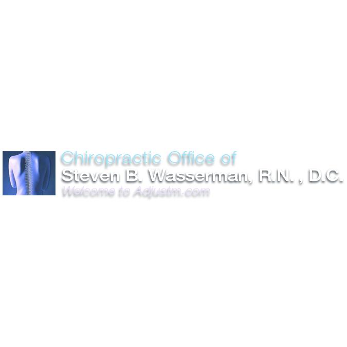 Steven B. Wasserman, R. N., D. C.