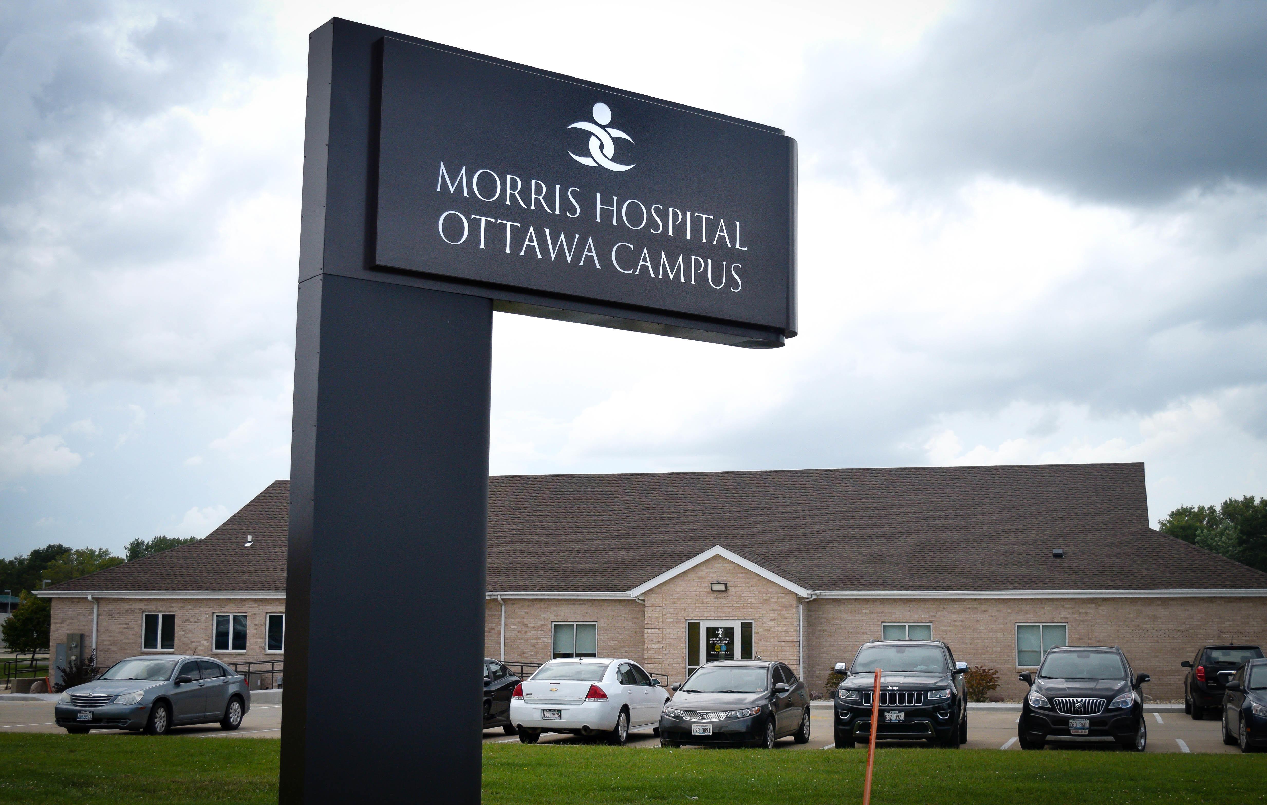 Morris Hospital Ottawa Campus image 1