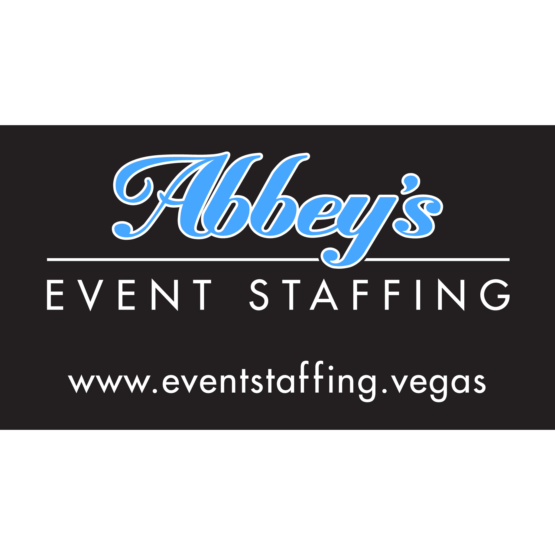 Abbey's Event Staffing and Trade Show Models