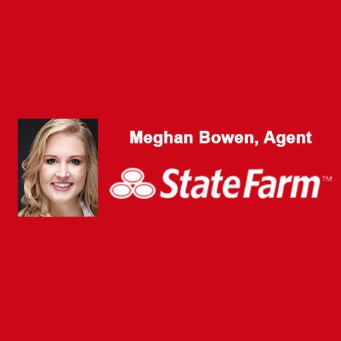 Meghan Bowen: State Farm Agent