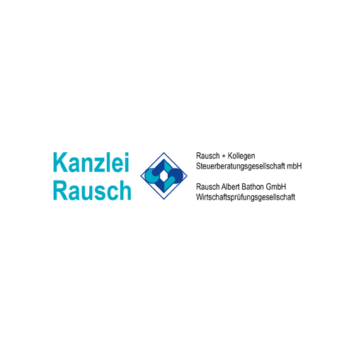 Logo von Rausch + Kollegen Steuerberatungsgesellschaft mbH