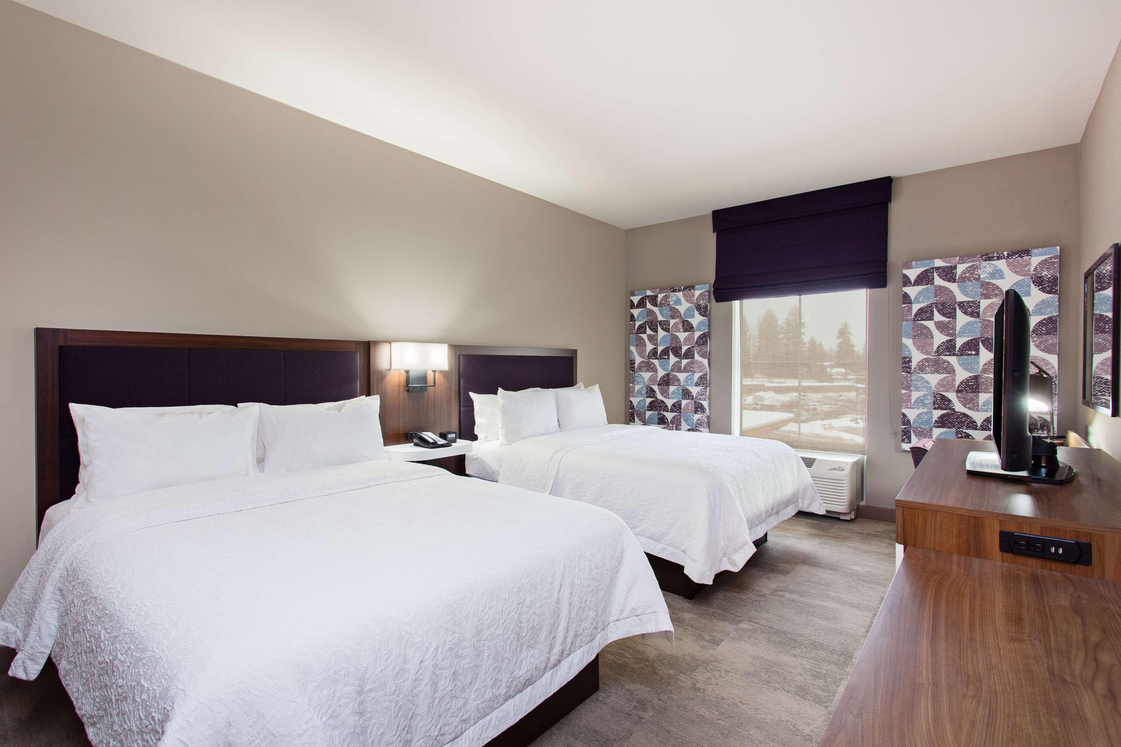 Hampton Inn & Suites Leavenworth image 21