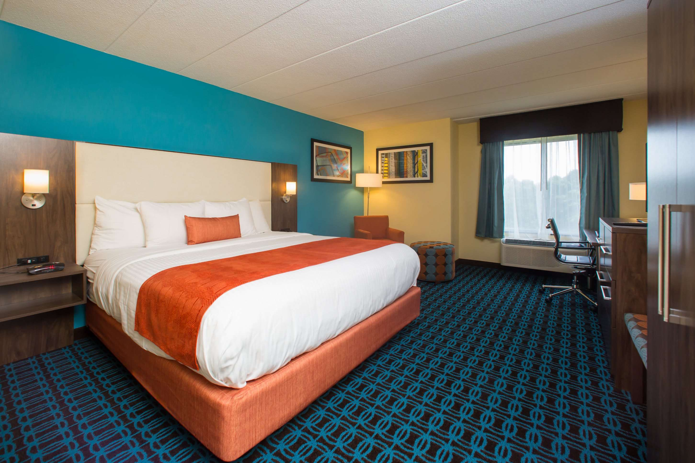 Best Western Plus North Shore Hotel image 30