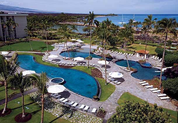 Waikoloa Beach Marriott Resort & Spa image 10