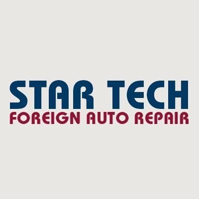 Star Tech Foreign Auto Repair
