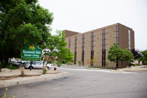 summit hill senior personals Summit place offers many services throughout the campus, enhancing the community and the quality of life for its residents these services include.