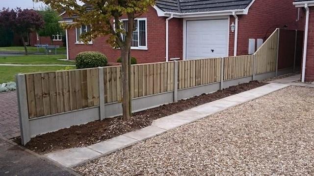 Woodgate Fencing Ltd Fencing Contractors In Spalding
