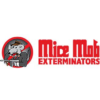 Mice Mob Exterminators