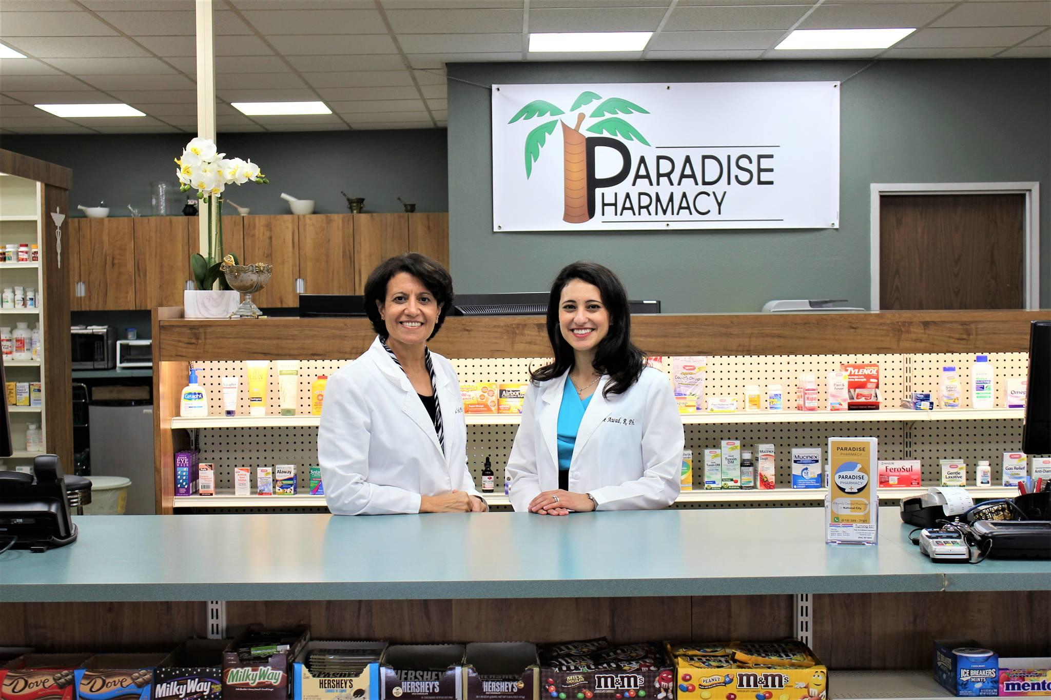 Paradise Pharmacy image 0