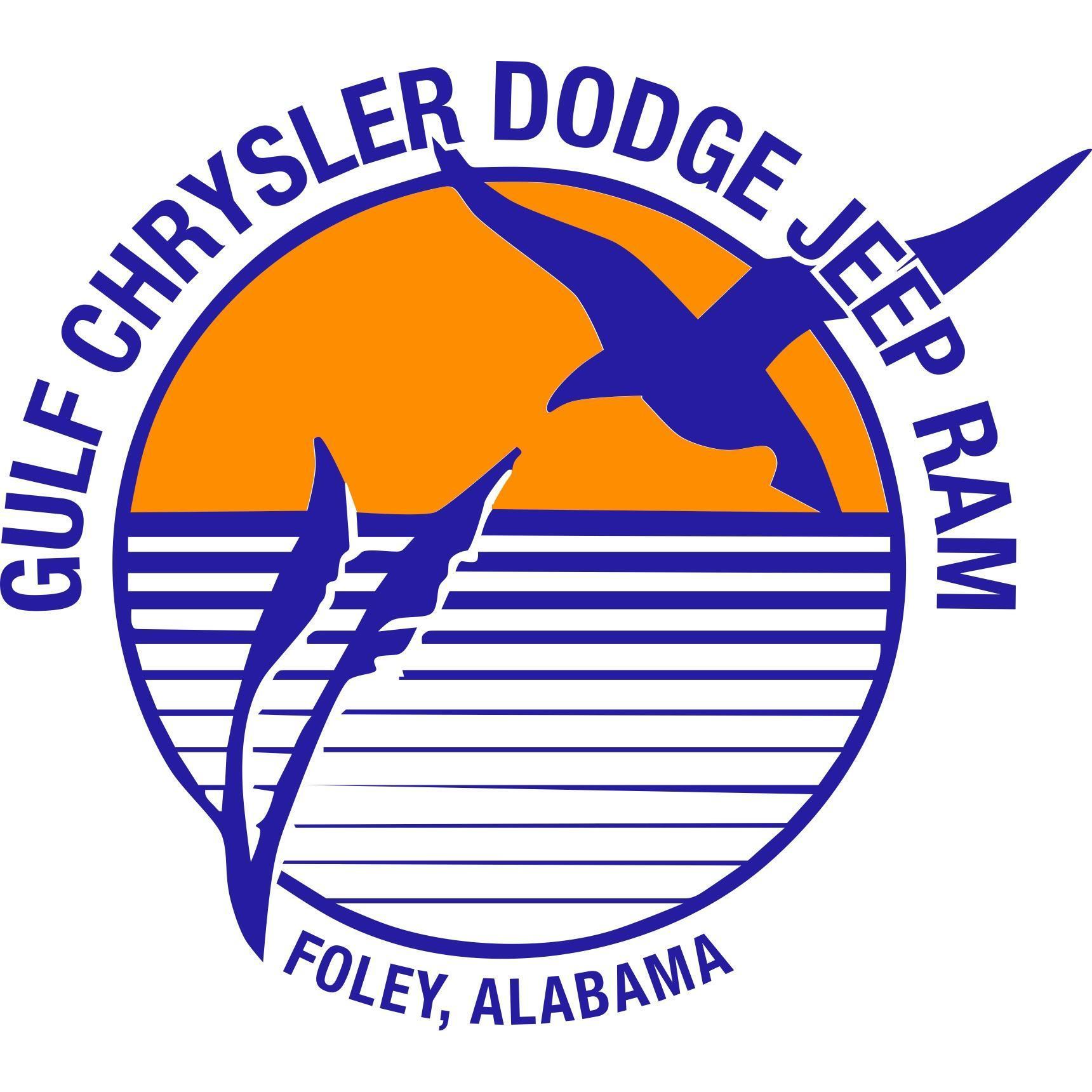 Gulf Chrysler Dodge Jeep