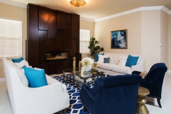 Inspired Interiors by Wendi, ASID image 0