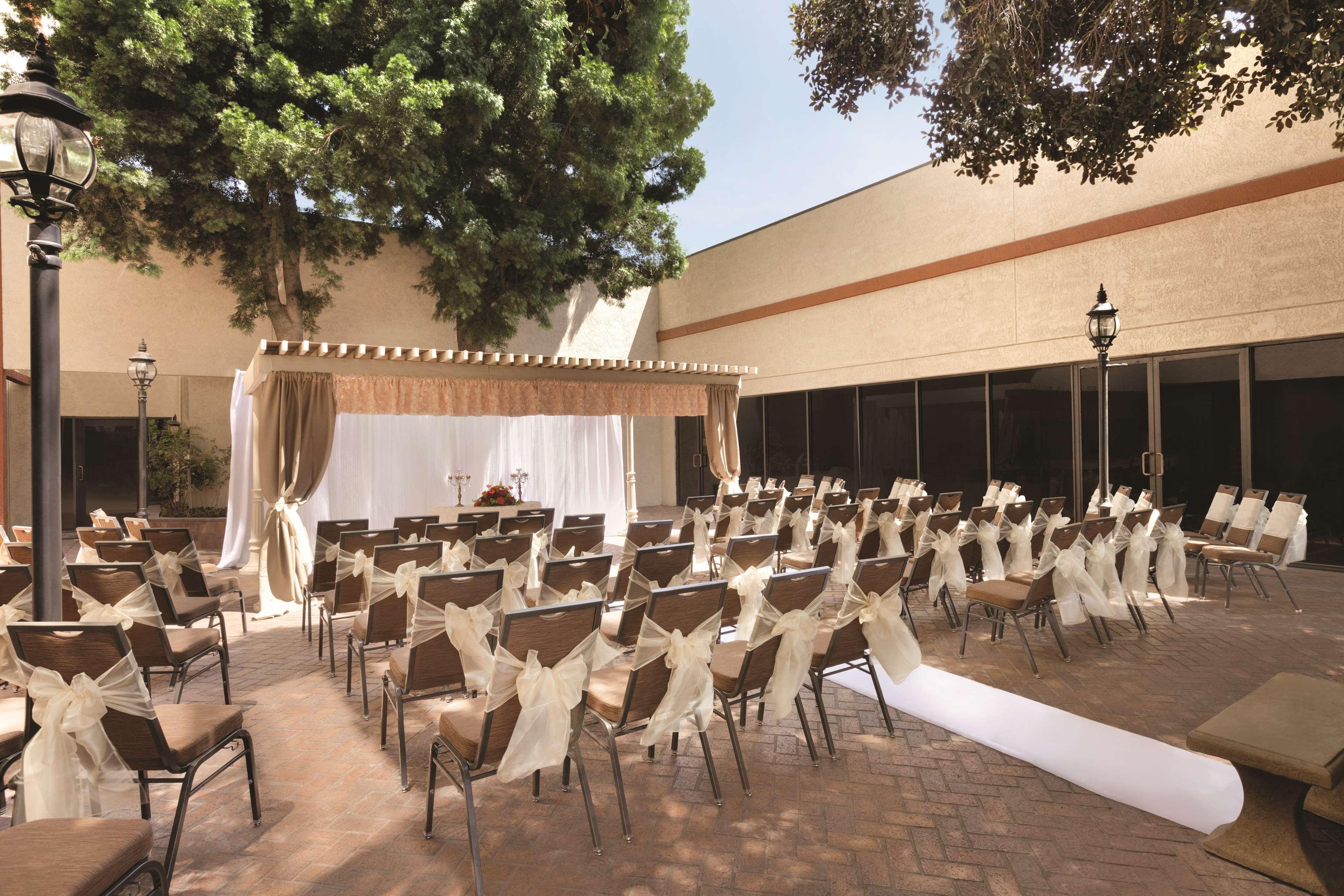 DoubleTree by Hilton Hotel San Bernardino image 40
