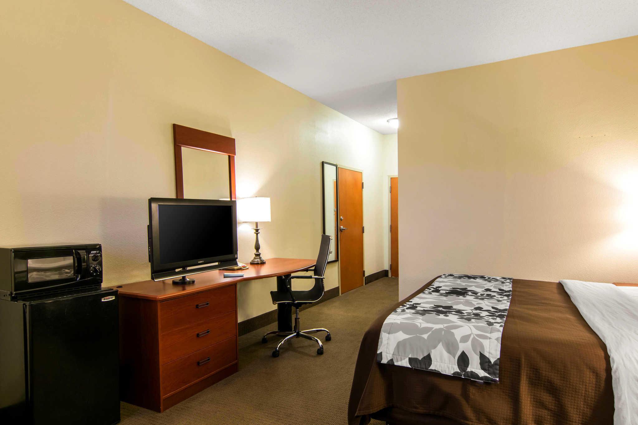 Sleep Inn & Suites At Fort Lee image 11