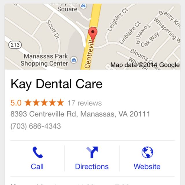 Kay Dental Care image 1