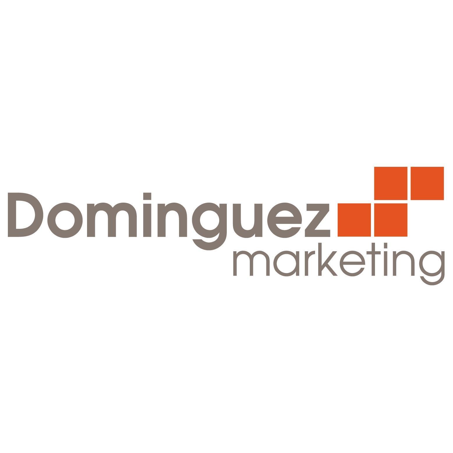 Dominguez Marketing - Digital Marketing & Website Design Company