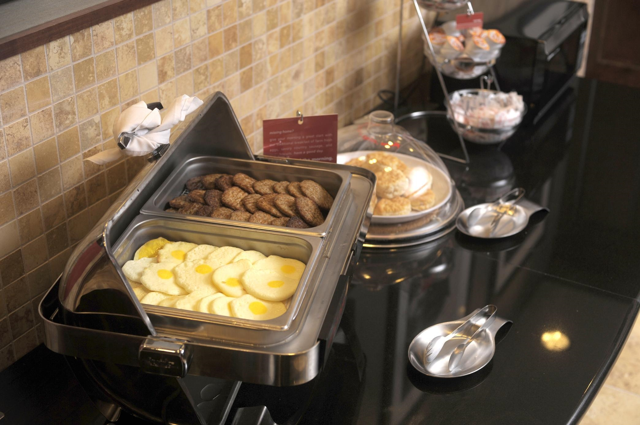 Hampton Inn & Suites Chadds Ford image 36