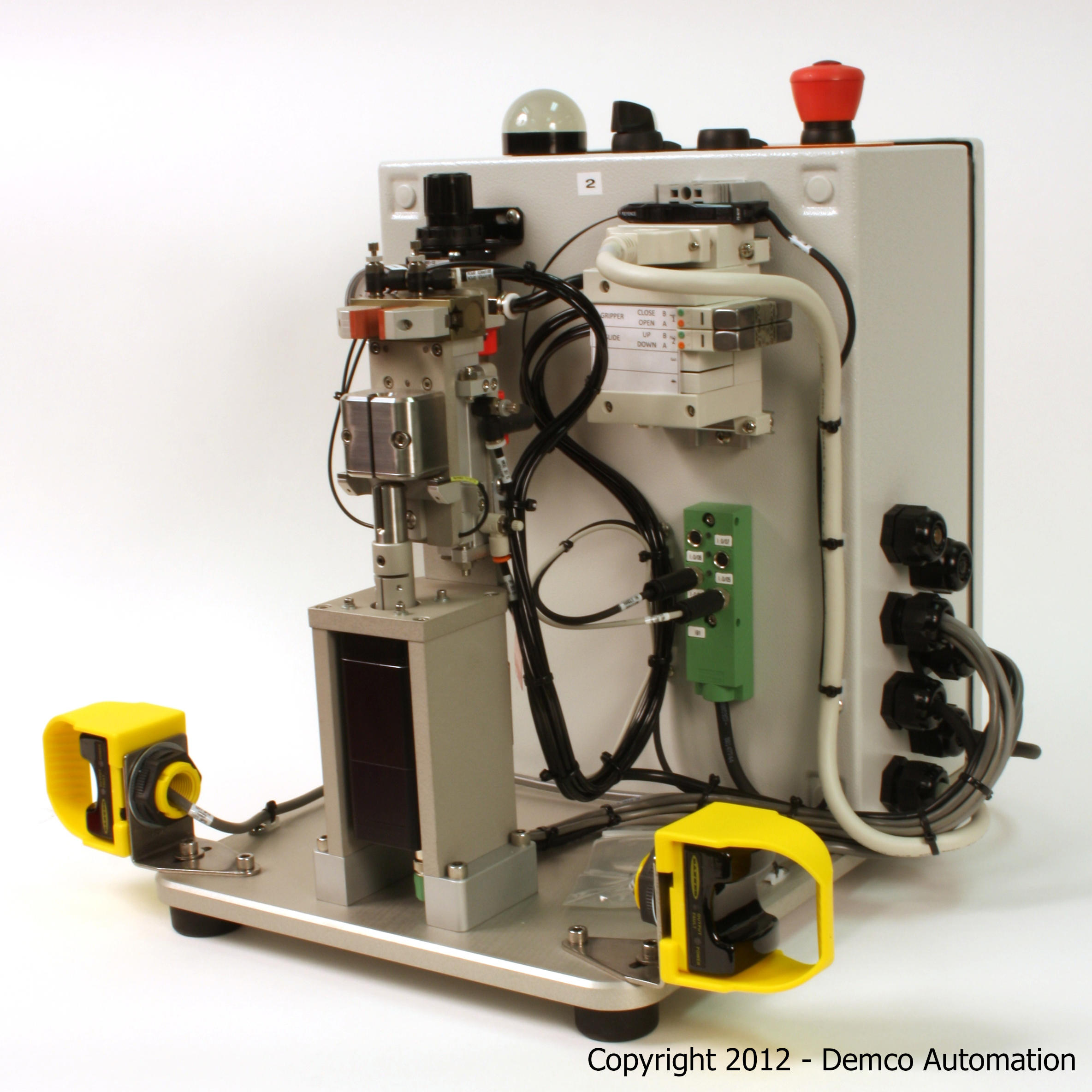 Demco Automation image 3