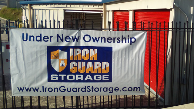 Iron Guard Storage image 4