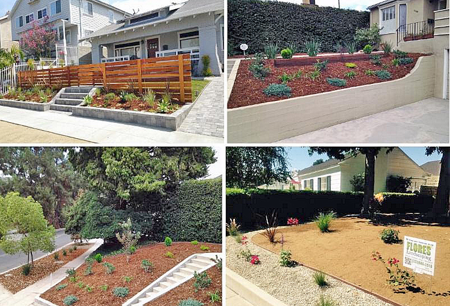 Flores Landscaping image 94