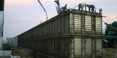 Precise Concrete Walls Inc. image 0